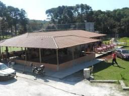 Excelente espaço para restaurante rural , pesque pague , salão para eventos
