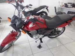 Honda Cg 150 - 2013
