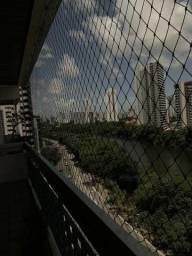 Apartamento na Beira Rio, 5 quartos, 353m²