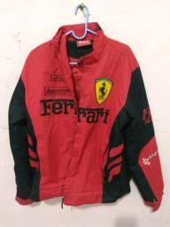 Casaco Fórmula 1