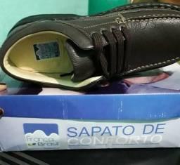 Sapato Franca Brasil 42