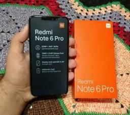 Xiaomi Redmi Note 6 PRO 32G (LACRADO)
