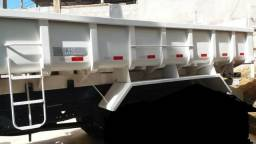 Caçamba basculante truck completa 2011 - 2011
