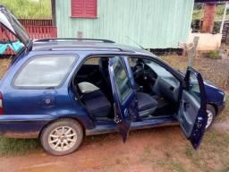 Vendo ou troco por outro carro - 1997