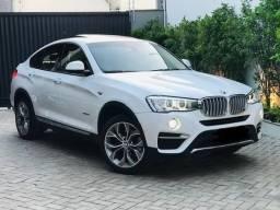 BMW X4 Xdrive 28i X-Line 2.0 Turbo 245cv Auto - 2016