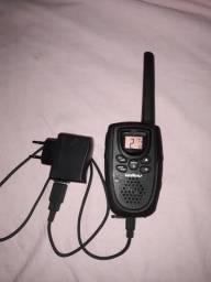 Radio de comunicação Intelbrás