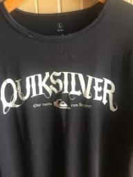 a6861caf91 Camiseta UVtech da QuikSilver