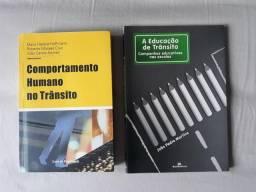 """Livro """"Comportamento Humano no Trânsito"""""""