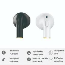 Mini fone Bluetooth Airpod i8x - tipo s530 - NOVO