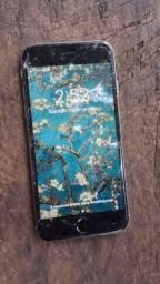 Iphone 6 32g perfeito