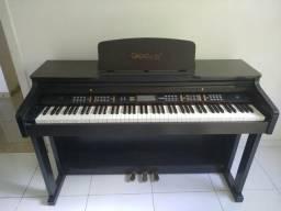 Piano digital groovin modelo DIP 8850H