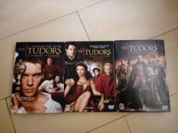 Box The Thudors (3 temporadas)