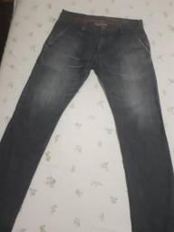 Calça Jeans masculina Ellus