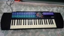 Teclado Musical Yamaha para iniciantes