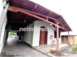 Casa à venda com 3 dormitórios em João pinheiro, Belo horizonte cod:733830