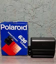 Câmera Polaroid Closeup 636