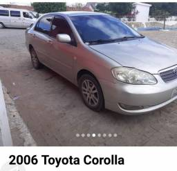 Corolla 2006