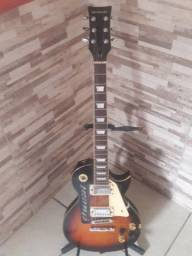 Vende-se ou troca por violão!?