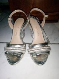 Sapatos n° 35