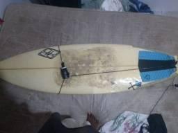 Prancha de surf 5,11  xarod, valor 350 reais
