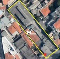 Terreno à venda, 1600 m² por R$ 3.500.000 - Barcelona - São Caetano do Sul/SP