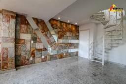 Apartamento Cobertura para aluguel, 3 quartos, 2 vagas, Parque Jardim Capitão Silva - Divi
