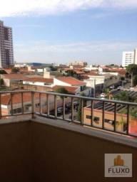 Apartamento residencial à venda, Higienópolis, Bauru.