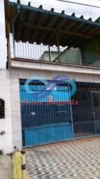 Casa à venda com 1 dormitórios em Cidade são mateus, São paulo cod:CA0260