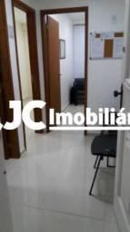 Escritório à venda em Tijuca, Rio de janeiro cod:MBSL00263