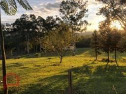 Sítio com 1 dormitório à venda, 4200 m² por R$ 790.000,00 - Rincão do Cascalho - Portão/RS