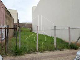 Terreno para alugar em Centro, Marilia cod:L10877