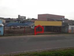 Terreno para alugar, 400 m² por R$ 2.300/mês - Campina - São Leopoldo/RS