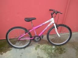 Vendo bicicleta aro 20 - só R$ 300
