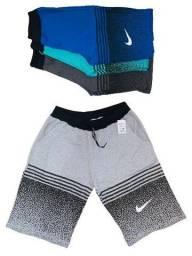 5 Shorts Moletom adulto e infantil escolha do comprador