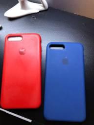 Capinha iPhone 7/8 Plus original
