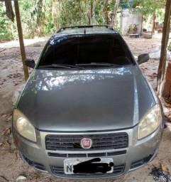 Vendo Fiat estrada ano 2010.27 mil