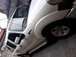 Vendo ou troco por Fiat strada