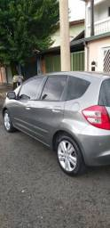 Honda Fit Ex 1.5 - Automático - 2012 - 2012