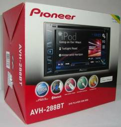 Dvd pioneer 288bt