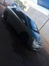 Honda civic 30.500 - 2007