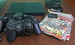 PlayStation 2 desbloqueado