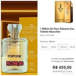 Sabe aquele perfume Importado que você adora, só que é muito caro?!