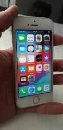 Celular Smartphone Apple iPhone 5s 16gb + Carregador comprar usado  Balneário Camboriú