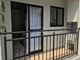 Vende-se Apartamento com 3 quartos A partir de R$160.000,00 Ilha da Figueira - Guaramirim