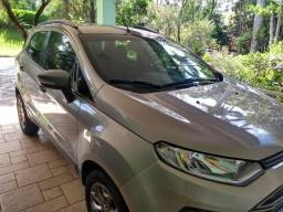 Ford Ecosport Freestyle 2016/2017 - 2017