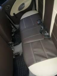 "Ford Fiesta GL ""arrumado"" - 2001"