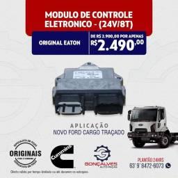 MODULO DE CONTROLE ELETRÔNICO -(24V/8T)