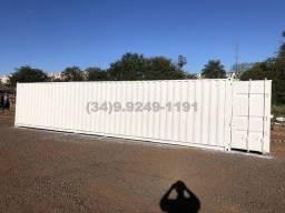 Container 12 metros em Uberlandia - Venda urgente