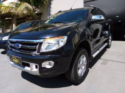 Ford Ranger limited flex