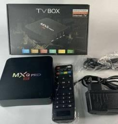 Tv Android @ Tv box corra e garanta o seu # Mxq